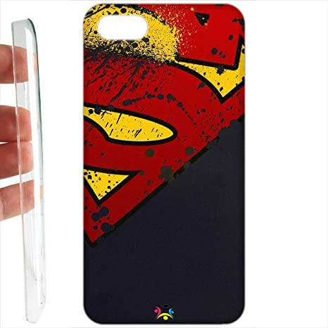 custodia iphone 7 superman