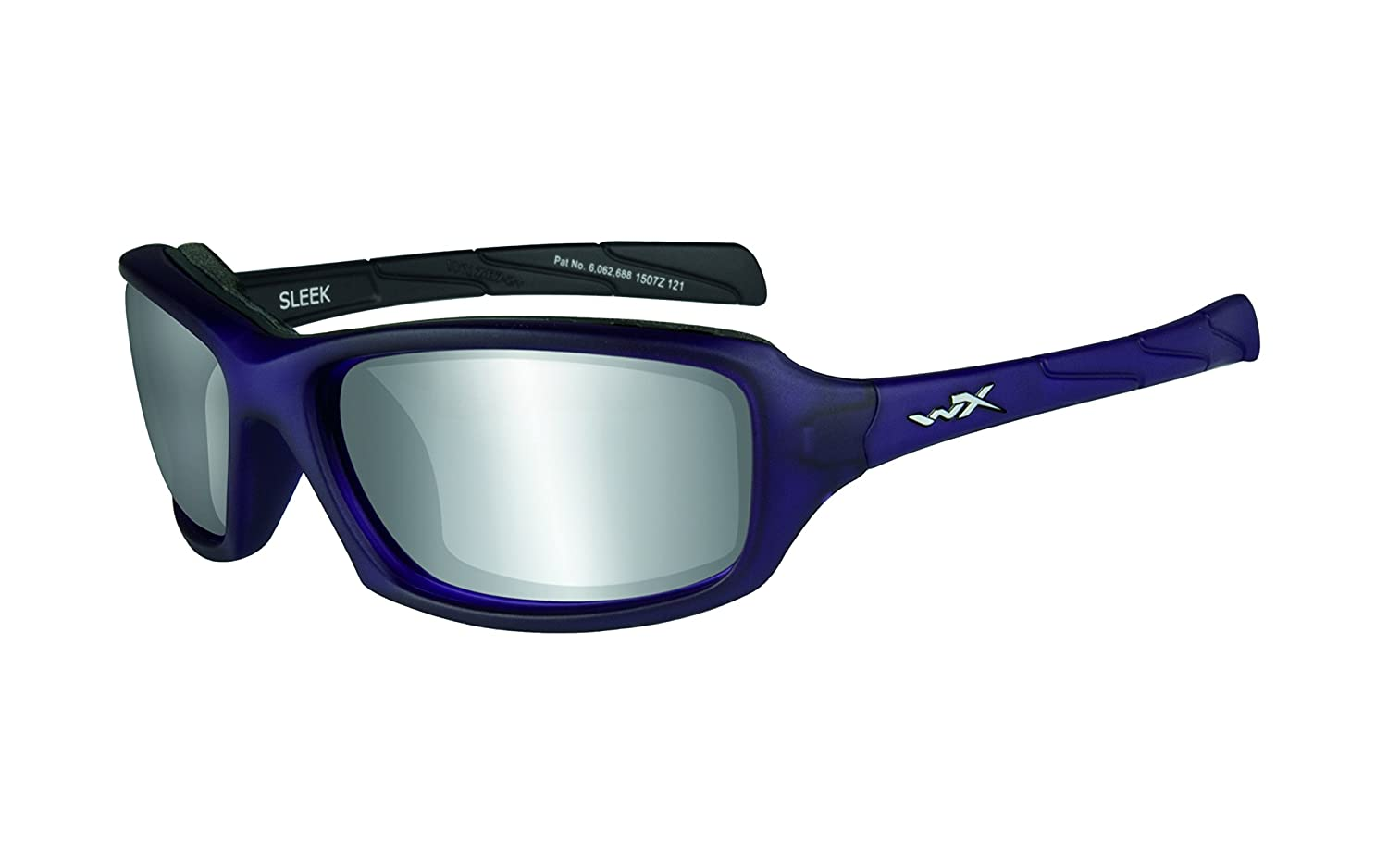 Violet Wiley X Adultes Sleek Lunettes de Protection