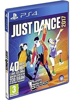 Just Dance 2017 [Importación Italiana]
