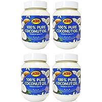 KTC 100% Aceite de Coco Puro - 500