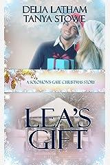 Lea's Gift (Christmas Holiday Extravaganza) Kindle Edition