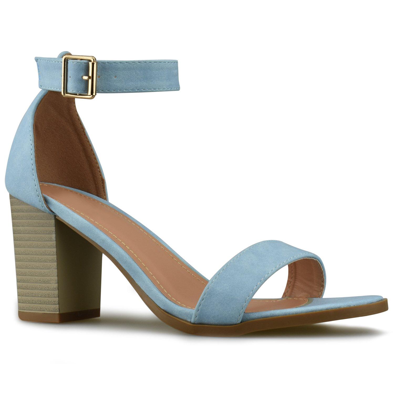 c634530ce2d Premier Standard Women's Low Slip On Sandal Slide - Order Half Size up -  Comfortable Everyday Block Heel - Slipper Shoe