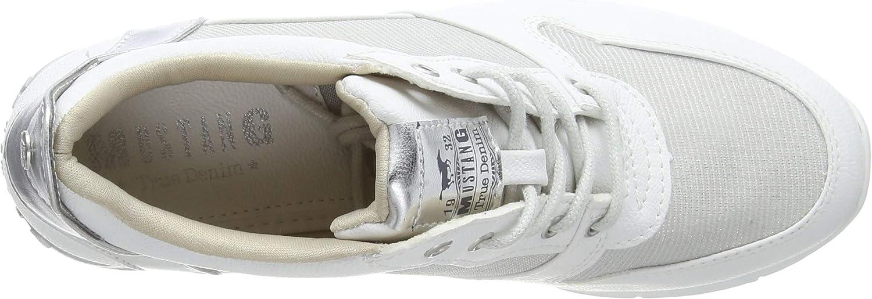 Mustang 1303-301-1 Sneakers Basses Femme