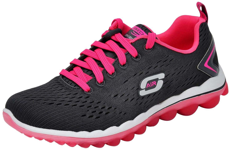 【待望★】 Skechers Women's Skech-Air 2.0 - - 8.5 2.0 Discoveries Ankle-High Fabric Running Shoe B07MNXV58K チャコールピンク 8.5 M US 8.5 M US|チャコールピンク, コンドーオート&ジムニーパーツJJ:944db55a --- a0267596.xsph.ru