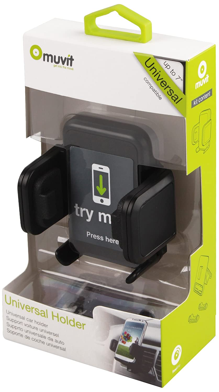 Muvit MUCHL0032 Support pour té lé phone portable
