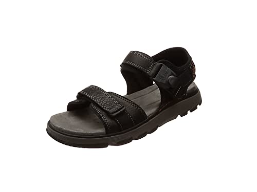 95d0a8807090 Clarks Men s s Un Trek Part Sling Back Sandals  Amazon.co.uk  Shoes ...