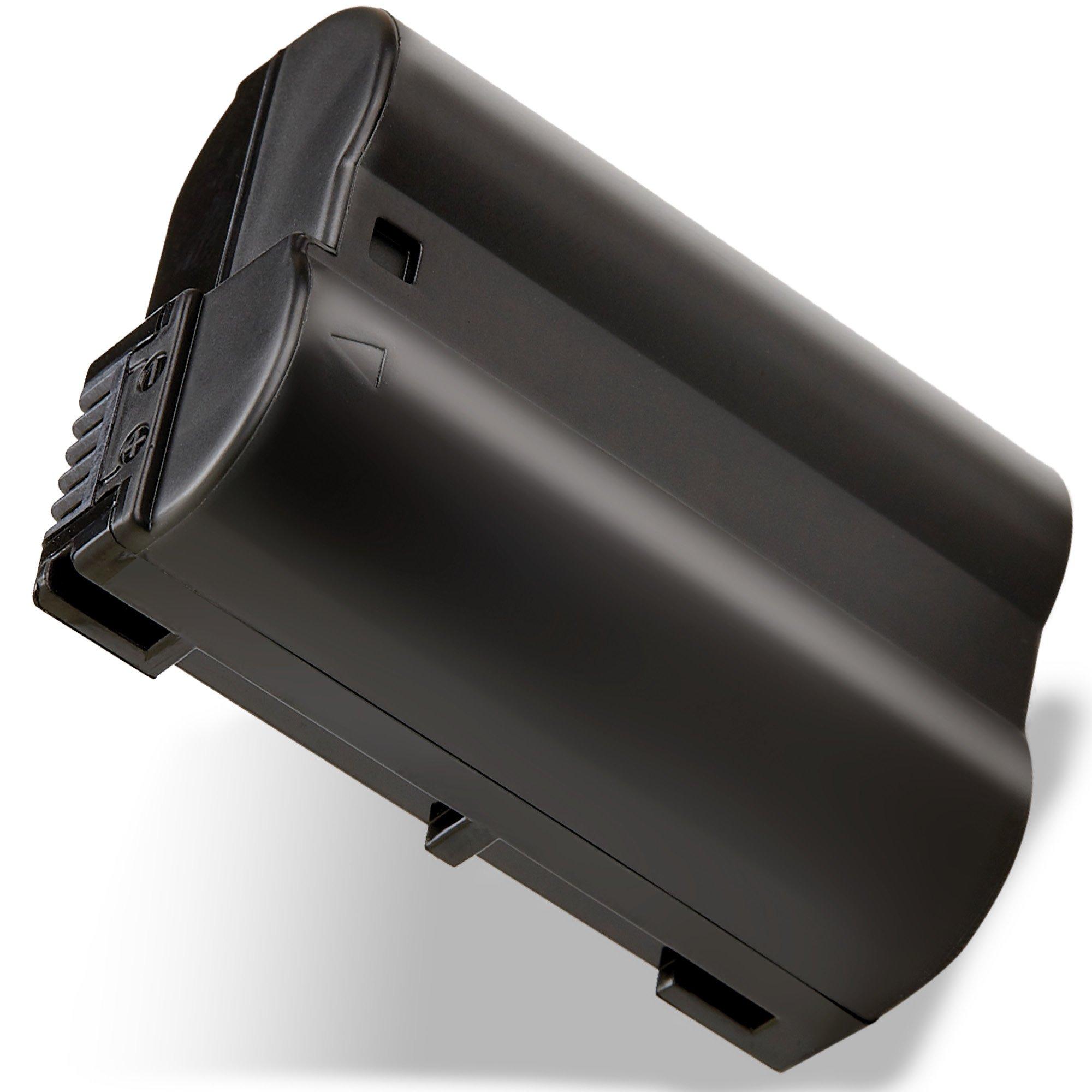 BM Premium EN-EL15 Battery for Nikon D850, D7500, 1 V1, D500, D600, D610, D750, D800, D800E, D810, D810A, D7000, D7100, D7200 Digital SLR Camera