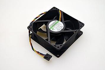 WC236 WC236 Dell Optiplex Sunon PSD1209PLV2-A Internal Cooling Case Fan