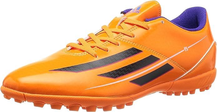 Adidas F5 TRX TF - Zapatos para Hombre, Color Solar Zest ...