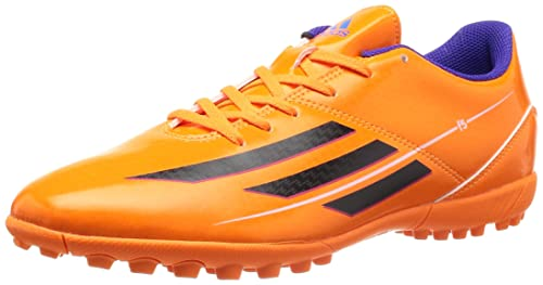 huge selection of 2ddfb 8cc6f Adidas F5 Trx Tf - Zapatos para hombre, color solar zestblack 1  blast  purple f13, talla 46.6666666666667 Amazon.es Zapatos y complementos