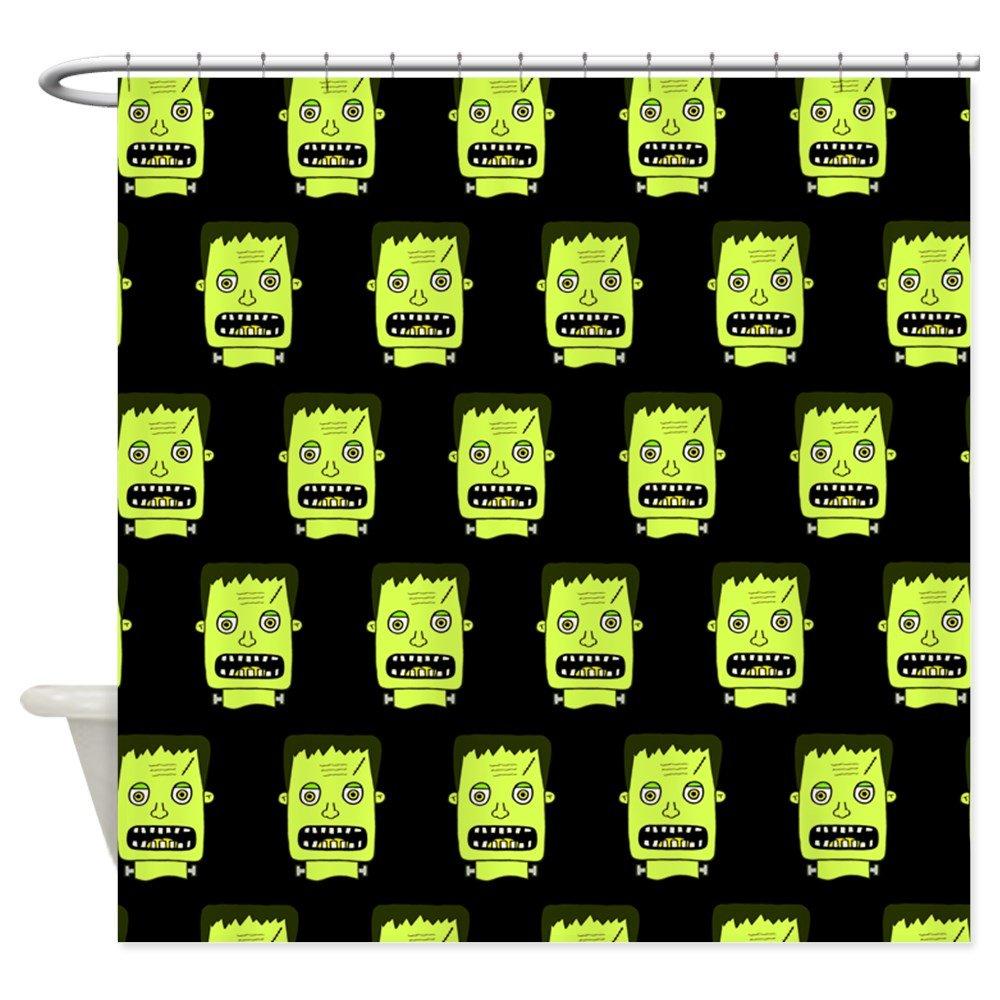 Amazon CafePress Frankenstein Shower Curtain Decorative Fabric 69x70 Home Kitchen