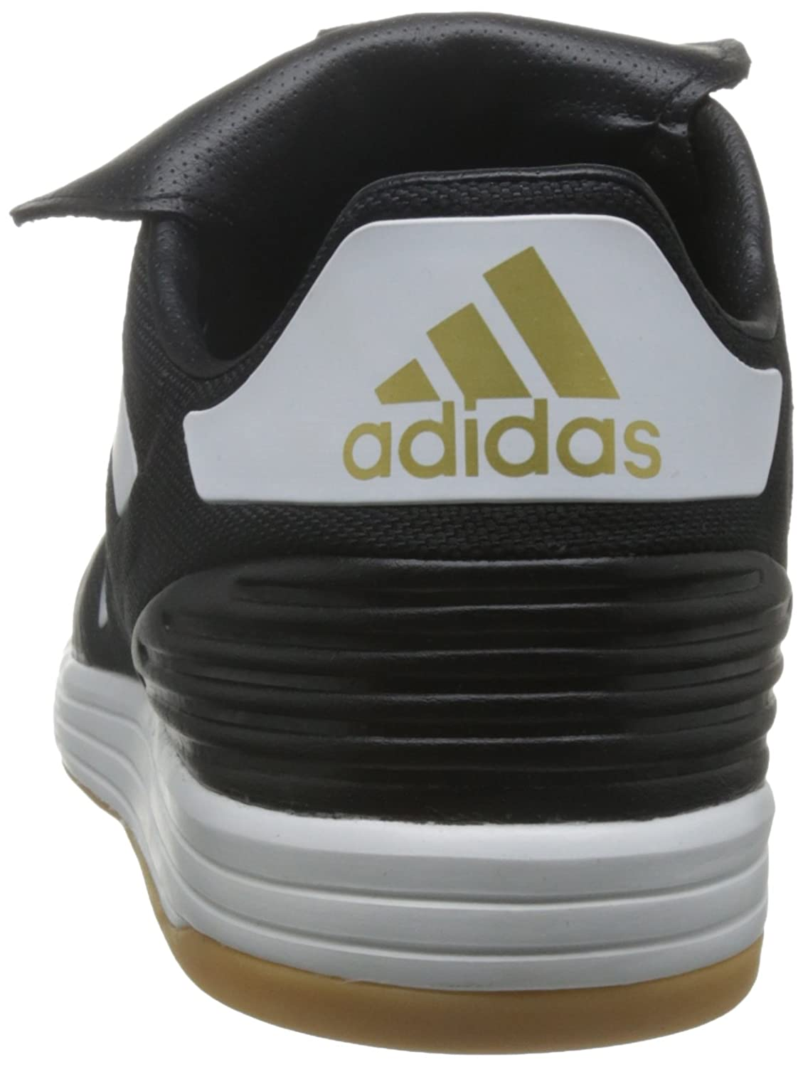 reputable site be63f bc890 adidas Copa Tango 17.2 TR, Chaussures de Football Homme, Noir (Core Black