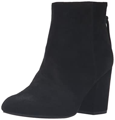 d7946c54490 Amazon.com | Steve Madden Women's Cynthia Ankle Bootie | Shoes