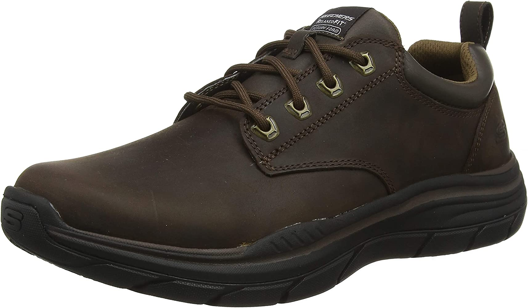 Amazon.es: Skechers Mocasines Zapatos para hombre