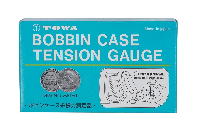Towa L-Style Towa Sewing Thread Bobbin Case Tension Gauge TM-1