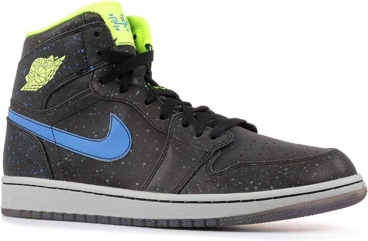 Amazon.com: Nike Air Jordan 1 Retro High BHM