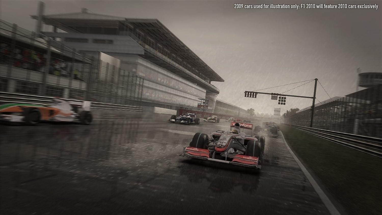 Formula 1 2010 (PC DVD) [IMPORT]