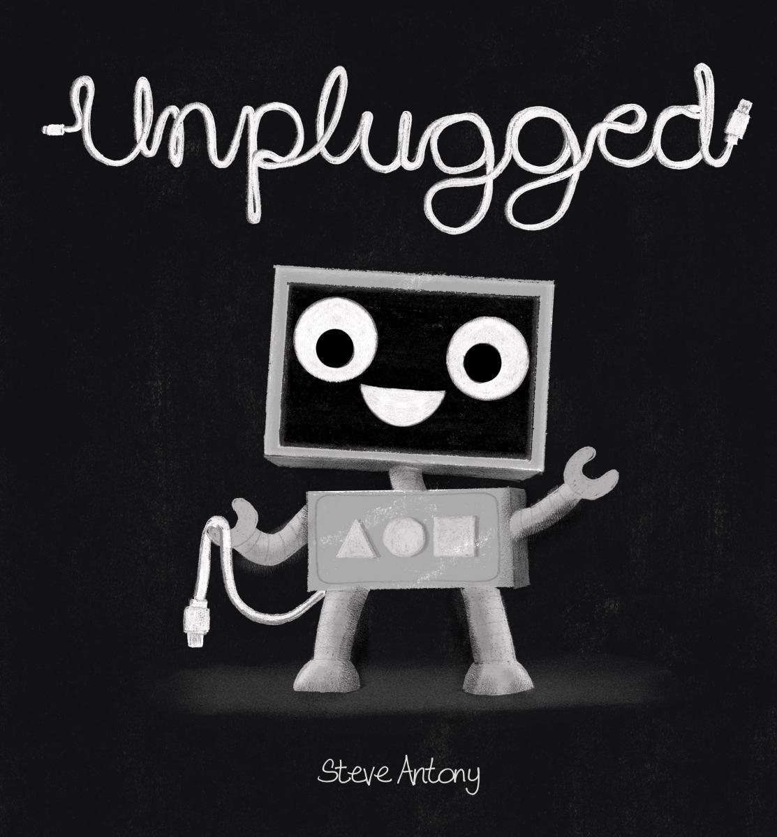 Unplugged Steve Antony product image