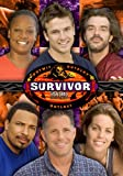 Survivor: Panama - Exile Island [DVD] [2006] [Region 1] [US Import] [NTSC]