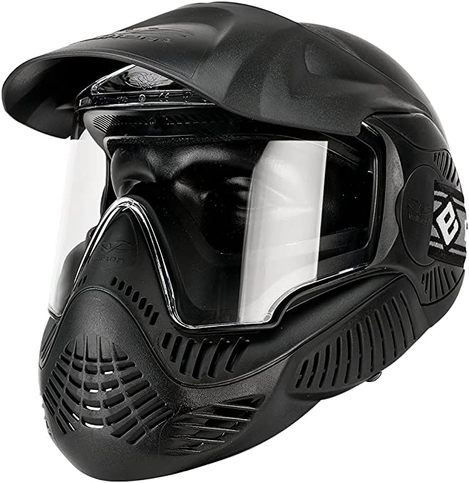 Evike Valken Annex MI-3 Airsoft Paintball Full Face Mask - ANSI Rated - (48433)