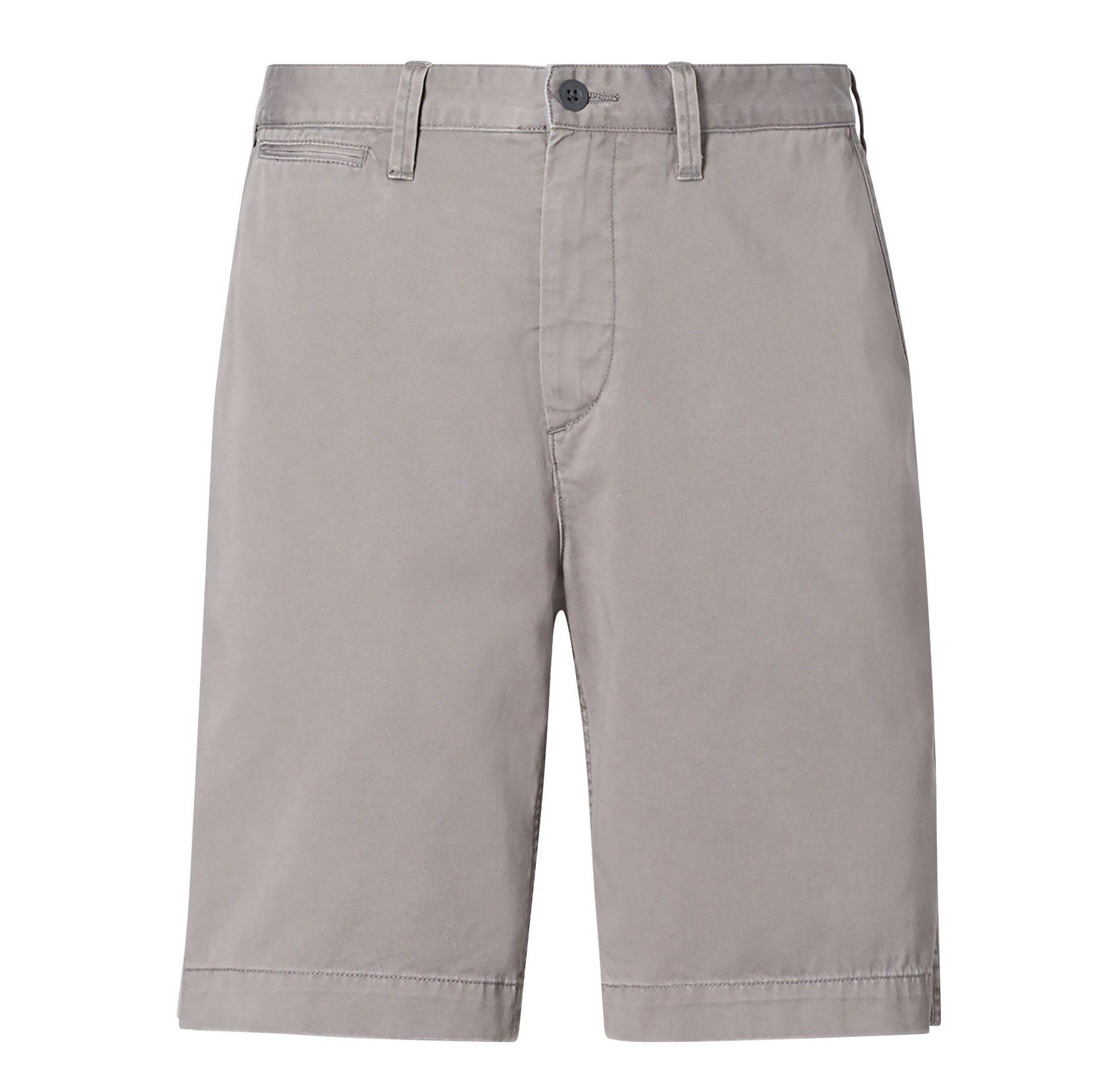 Ralph Lauren Polo Men's Cotton Chino Shorts, Grey (31W)