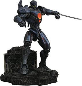 DIAMOND SELECT TOYS Pacific Rim Uprising Gallery: Gipsy Avenger PVC Figure