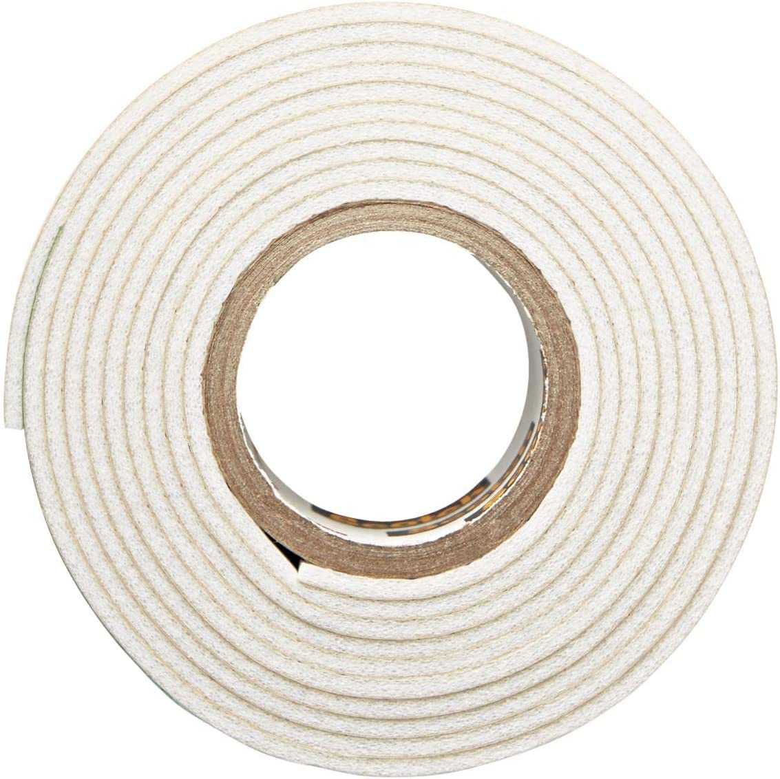 1-Roll 1 x 60-inches Fastening /& Surface Protection 051141402895 Scotch Mirror Mounting Tape Original Version Scotch Mounting White 515P