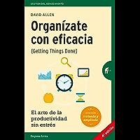 Organízate con eficacia (Gestión del conocimiento)