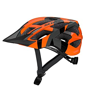 Scott Cascos multiuso Spunto Orange / Camo Uni Junior