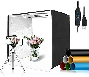 Emart Photography Studio Light Box, 12