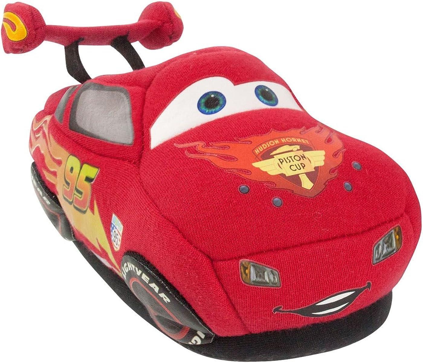Disney Cars Lightning McQueen Boy's 3D