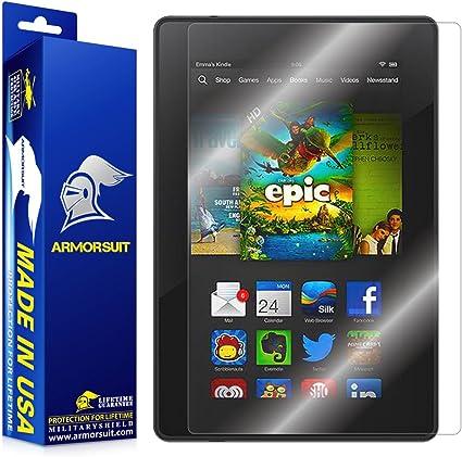 2X Anti-Glare Matte Screen Protector Guard Shield For Amazon Kindle Fire 6 7 8