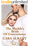 The Sheikh's Bride of Convenience (Qazhar Sheikhs series Book 15)