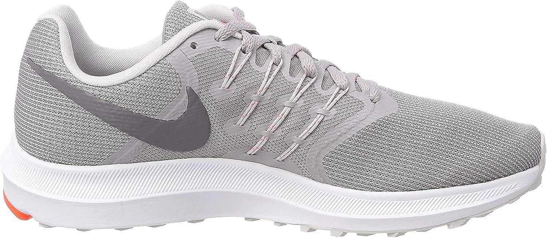 Nike Men's Swift Running Shoes, Grey