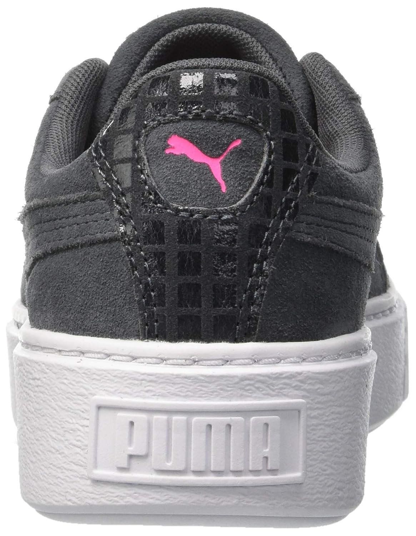 Puma Suede Platform Street 2 Damen Turnschuhe Turnschuhe Turnschuhe  8b2d10