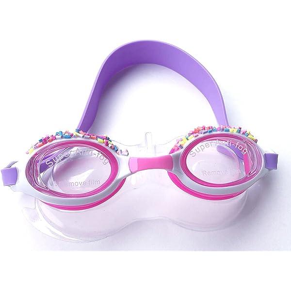 Purple Stephen Joseph SJ1163PU Bling Goggles