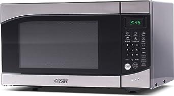 Amazon.com: Countertop CHM009 - Horno para microondas (0,9 ...