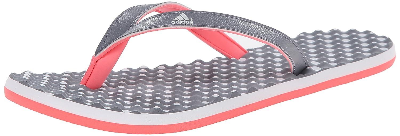 adidas Women's Eezay Flip Flop Slide Sandal