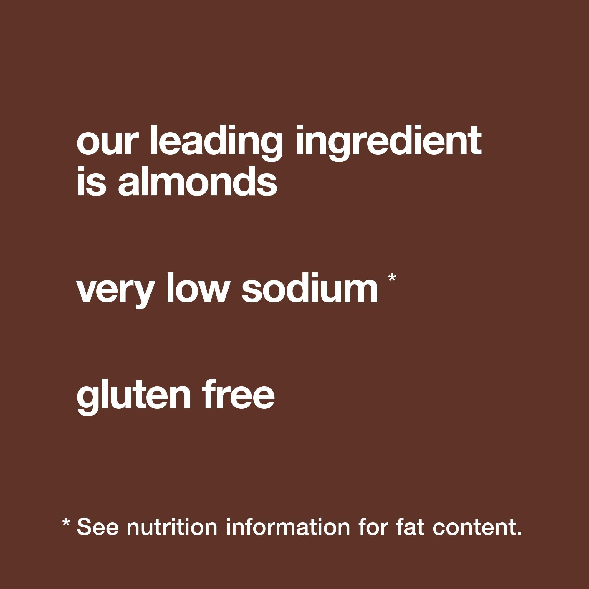 KIND Bars, Almond and Coconut, Gluten Free, 1.4 Ounce Bars, 24 Count by KIND (Image #3)