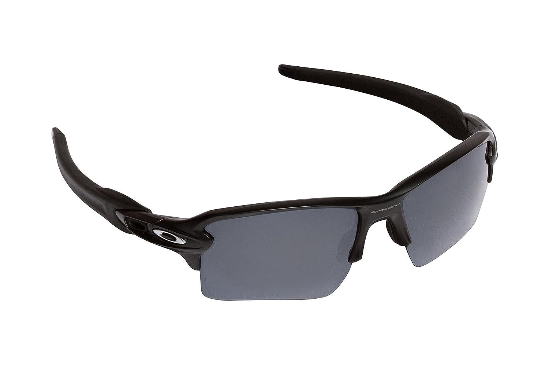 Seek Optics Replacement Lenses for Oakley FLAK 2.0 XL, Black Iridium  Polarized at Amazon Men\u0027s Clothing store: