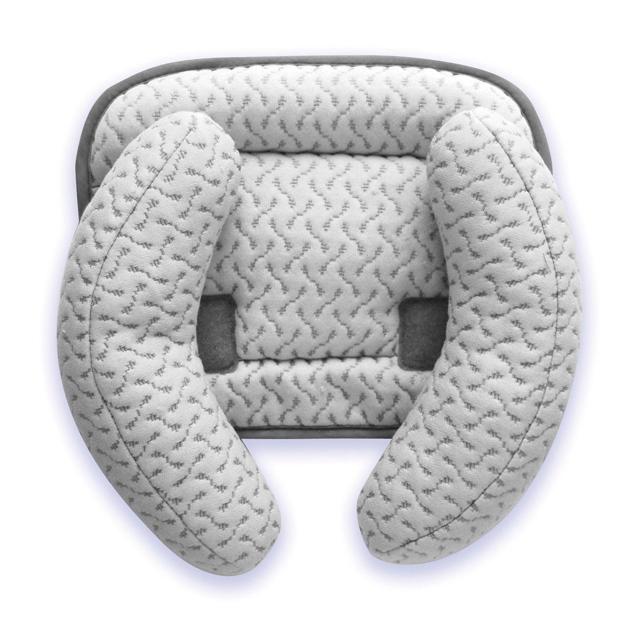 Serta iComfort Premium Head Support, Grey Baby' s Journey 3816