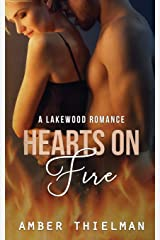 Hearts on Fire (A Lakewood Romance) Paperback