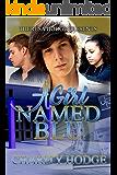 A Girl Named Blu