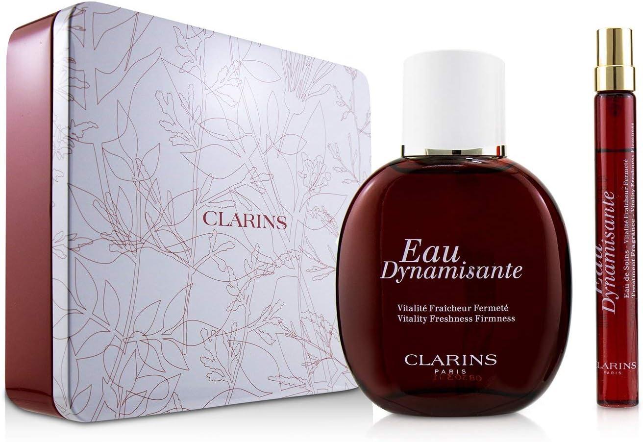 Clarins Eau Dynamisante Treatment