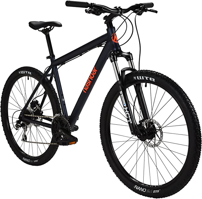 "Nashbar 27.5"" Disc Mountain Bike"