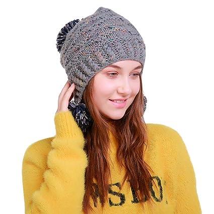 416c78db37f Amazon.com   Women Knit Hat