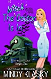 The Witch Doctor Is In (Washington Medical: Vampire Ward (Magical Washington))