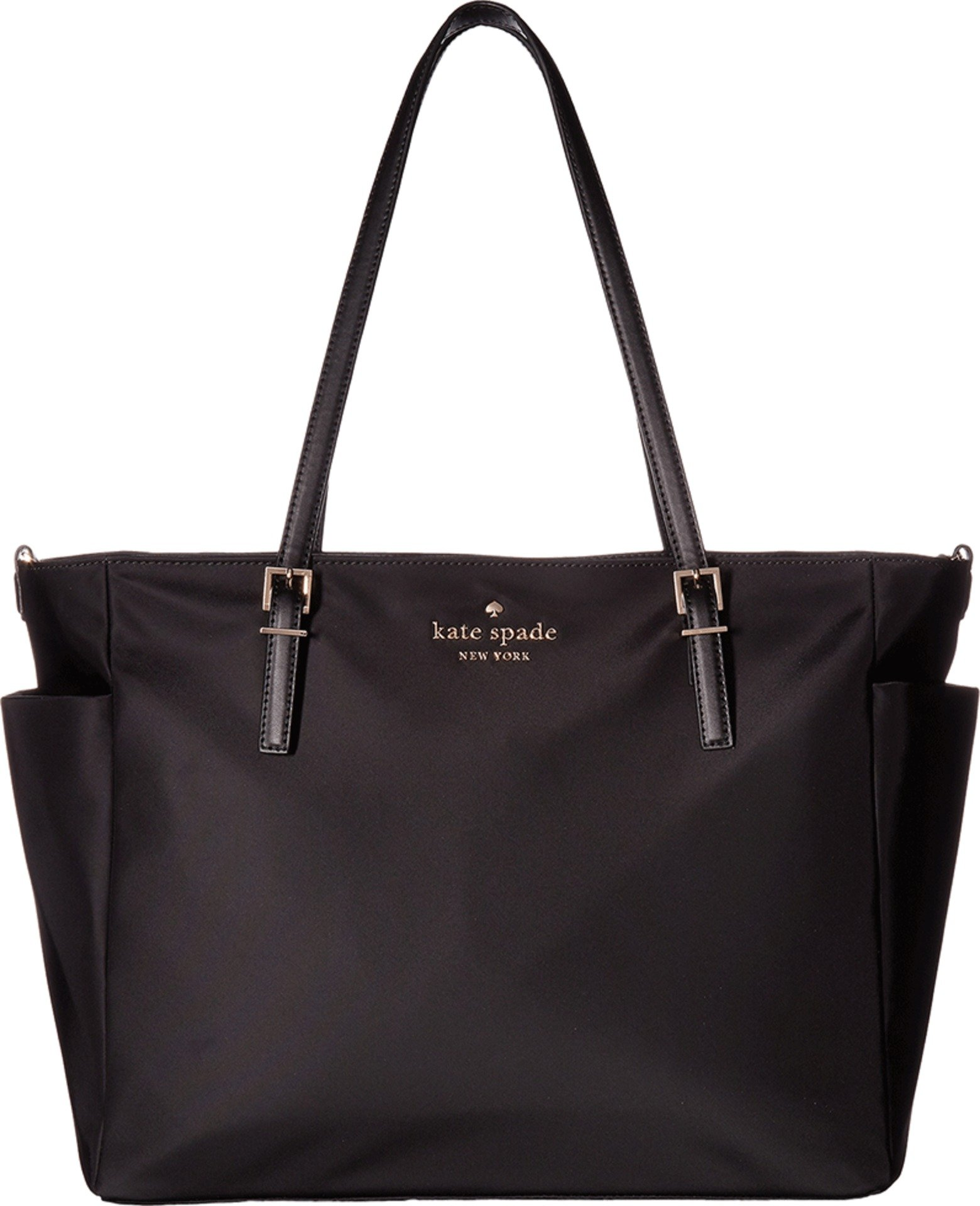 Kate Spade New York Women's Watson Lane Bethany Baby Bag Black Handbag