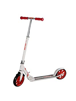JD Bug Deluxe Scooter - Patinete blanco blanco Talla:860 x ...