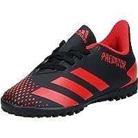 adidas Predator 20.4 Tf J, Scarpe da Calcio Unisex – Bambini